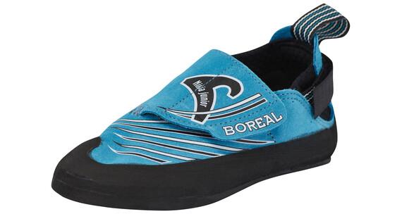 Boreal Ninja - Chaussures d'escalade enfant - bleu/noir